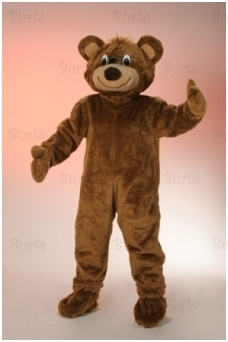 Big bear costume