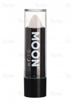 Balti lūpų dažai UV