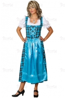 Bavarian dress