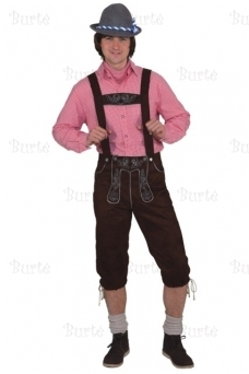 Bavarian trousers