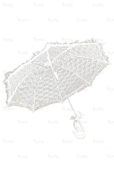 Baltas skėtis 2