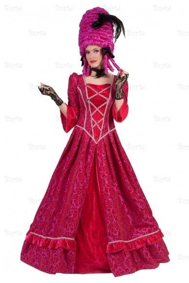 Barokinė suknelė