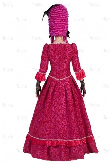 Barokinė suknelė 2