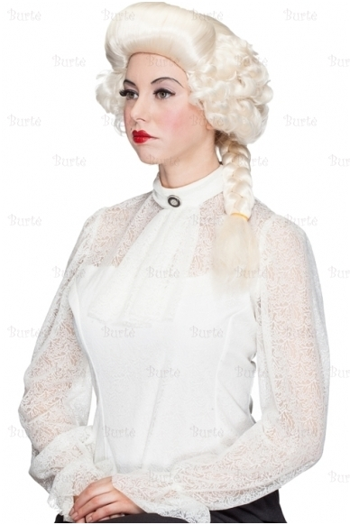 Baroko perukas 2