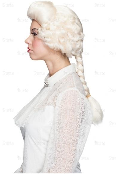 Baroko perukas 3