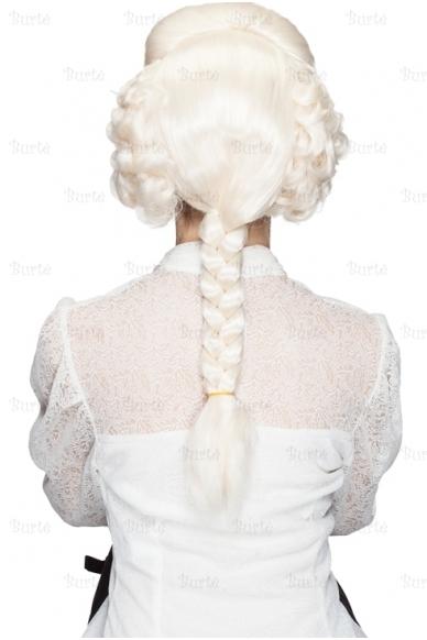 Baroko perukas 4