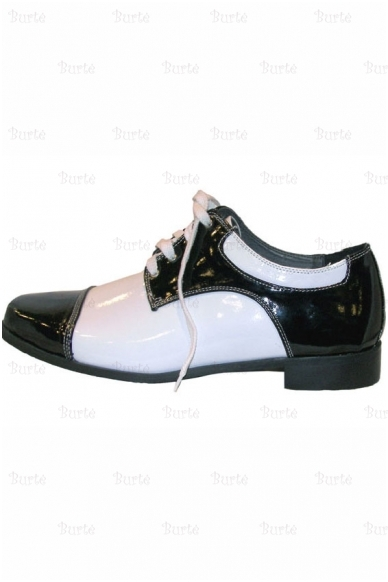 Gangsterio batai