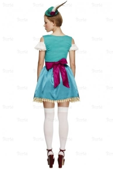 Fever Dirndl Costume 2
