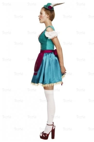 Fever Dirndl Costume 3