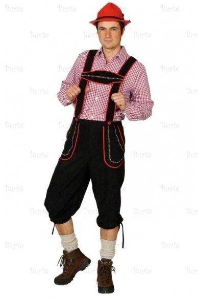 Bavaro kelnės