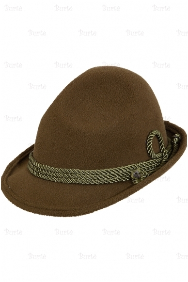 Bavaro kepurė 2