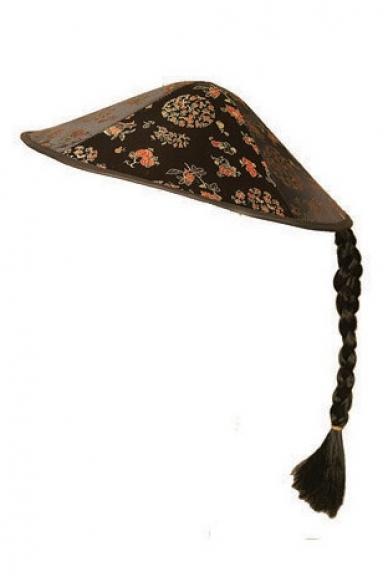 Kiniečio kepurė
