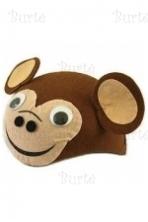 Beždžionėlės kepurė