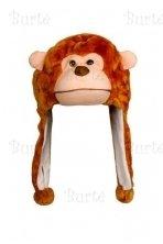 Beždžionės kepurė