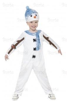 Besmegenio kostiumas