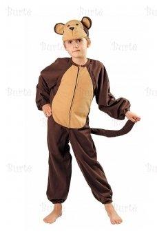 Beždžionėlės kostiumas