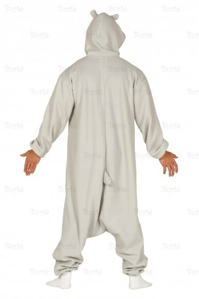 Begemoto kostiumas 3