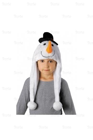 Besmegenio kepurė