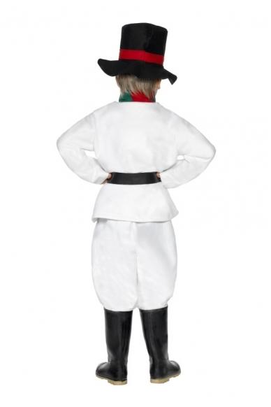 Besmegenio kostiumas 2