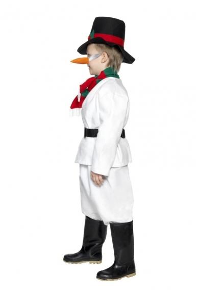 Besmegenio kostiumas 3