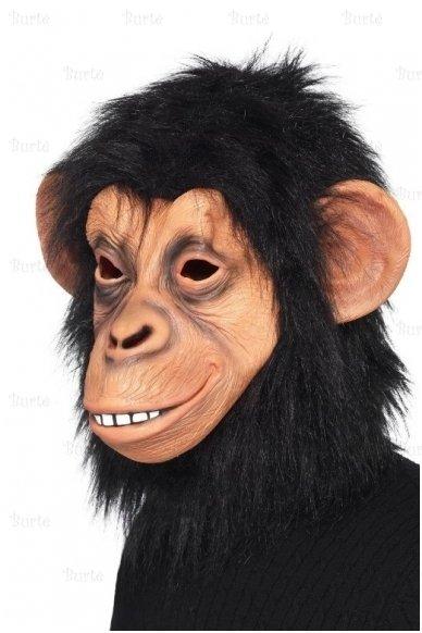 Beždžionės kaukė