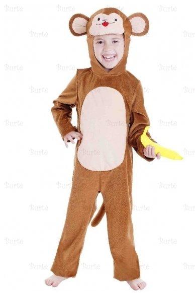 Beždžionės kostiumas