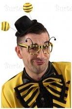 Bitės akiniai