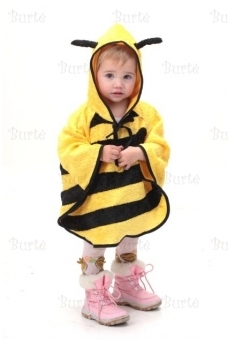 Little Bee Cape