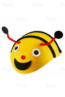 Шапка Пчела