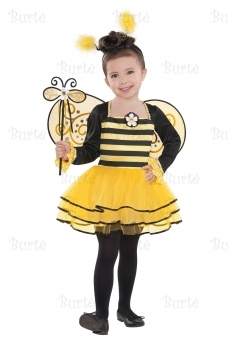Children's Costume Ballerina Bee
