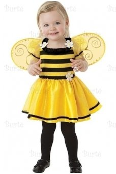Children's Costume Little Stinger 12 - 24 Months