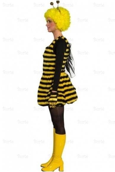 Bitės kostiumas 2