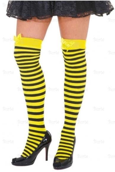 Bitutės kojinės