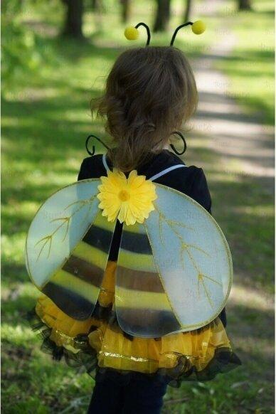 Bitutės sparnai