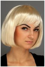 Blondinės kare perukas