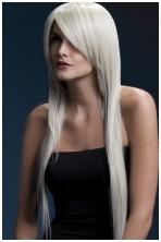Blondinės perukas Amber