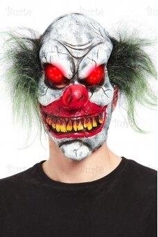 Маска злобного клоуна