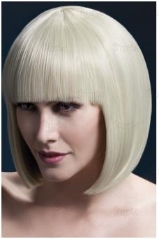 Blondinės perukas Elise