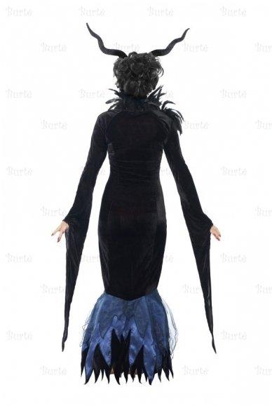 Blogio karalienės kostiumas 3