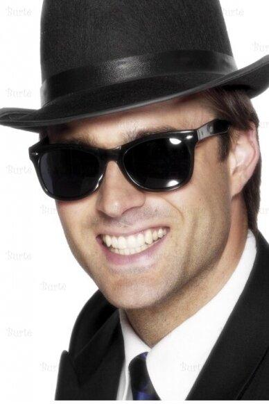 Blues Brother akiniai