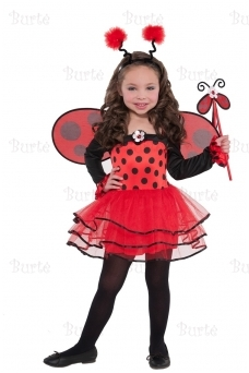 Children's Costume Ballerina Bug