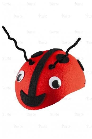 Boružėlės kepurė