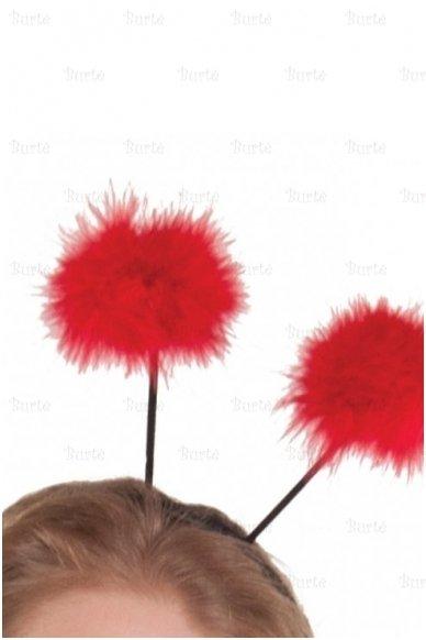 Boružėlės kostiumas 2