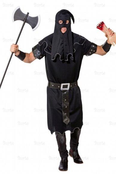 Budelio kostiumas