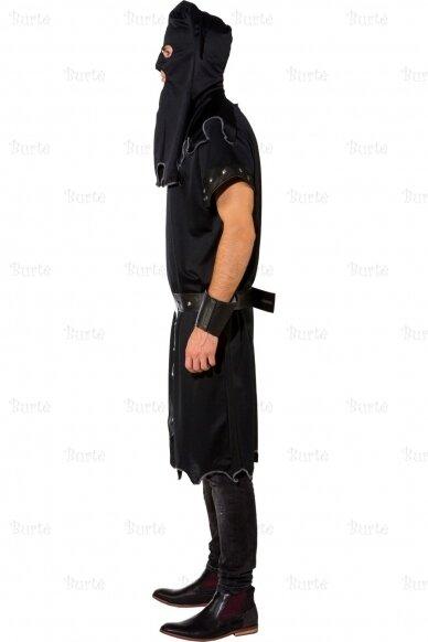 Budelio kostiumas 2