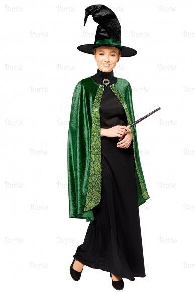 Profesorės McGonagall kostiumas