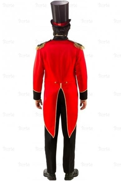Cirko direktorius kostiumas 3