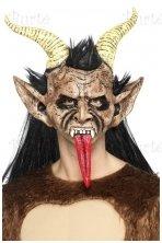 Demono kaukė