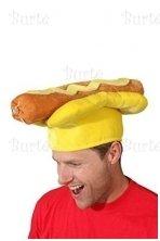 Dešrainio kepurė