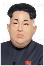 Diktatoriaus kaukė